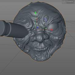 2.JPG Télécharger fichier STL gratuit La balle dans la lune • Design pour impression 3D, morganne-farrah