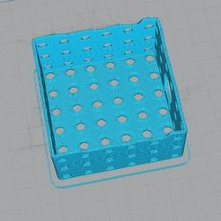 2.JPG Download free STL file Christmas Light • 3D printable object, morganne-farrah