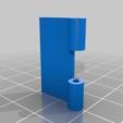 Télécharger fichier STL gratuit Une charnière simple pour les projets des enfants • Design pour imprimante 3D, SPLIT007