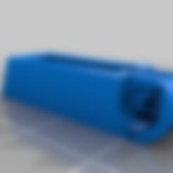 logitech_diNovo_edge_keyboard_Rv1.stl Download free STL file logitech diNovo edge keyboard feet • 3D printing template, SPLIT007
