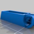 Télécharger fichier STL gratuit logitech diNovo edge pieds de clavier • Design à imprimer en 3D, SPLIT007