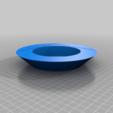 Télécharger fichier STL gratuit Carrousel à eau solaire • Objet pour imprimante 3D, SPLIT007
