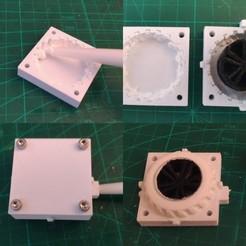 thumbnail_InShot_20201120_213430615.jpg Télécharger fichier STL gratuit Moule pour jante et pneu de voiture RC • Design à imprimer en 3D, SPLIT007