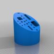 312083e03d93e9b18fcac395a89814c6.png Télécharger fichier STL gratuit Porte-outils • Design à imprimer en 3D, SPLIT007