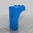 a5db36a054d3fb50ea57ed94695ee377.png Télécharger fichier STL gratuit Support de bande lumineuse à LED • Objet à imprimer en 3D, markusg