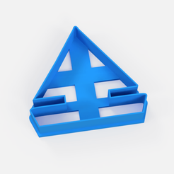 velero cortante.png Télécharger fichier STL bateau à voiles à l'emporte-pièce - bateau à voiles à l'emporte-pièce • Modèle pour imprimante 3D, Argen3D
