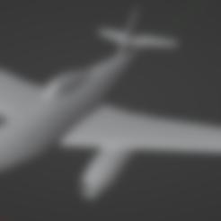 Messerschmitt_Me_262.stl Télécharger fichier STL gratuit Messerschmitt Me 262 • Design à imprimer en 3D, marcellom
