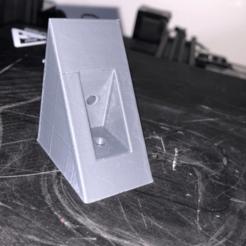 123291948_410684110092825_5853449554797214607_n.png Télécharger fichier STL gratuit Equerre discrète et resistante • Objet pour imprimante 3D, OlTarba