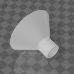 cone2.png Download free STL file Funnel • 3D printer object, madebymacht