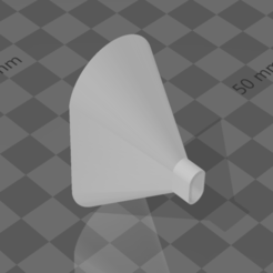 fun.png Download free STL file Small Funnel for Herbal Vape • 3D printing model, madebymacht