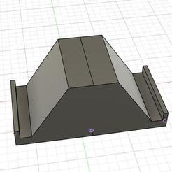 Mobile cr v2 h.jpg Télécharger fichier OBJ Stand multi-mobiles • Objet pour imprimante 3D, gopinathv