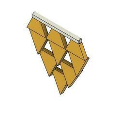 Triangle Earing 01-0.jpg Download OBJ file Earjewel • 3D print object, gopinathv