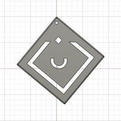 cha v1.jpg Télécharger fichier OBJ Bijoux • Modèle pour imprimante 3D, gopinathv
