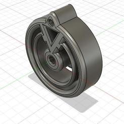 Doller 1.jpg Télécharger fichier OBJ World Doller • Plan imprimable en 3D, gopinathv