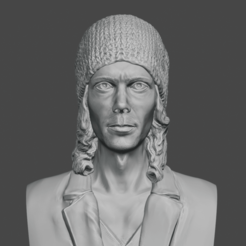 1.png Download STL file VILLE VALO (HIM) STL, 3D MODEL • Model to 3D print, penta_studio