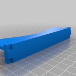 Filamenthalter.png Télécharger fichier STL gratuit Rouleau de filaments • Plan pour imprimante 3D, geng20