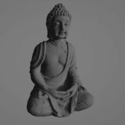 buda.png Download free STL file BUDA • Model to 3D print, Ermack