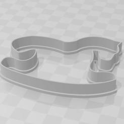 caballitodemadera.png Télécharger fichier STL cheval de trait en bois • Modèle pour impression 3D, 3dcookiecutter