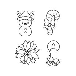 todosnav.png Download STL file cortantes de galletas para navidad • 3D print model, 3dcookiecutter