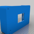 3ac80899a00596c394275f29827e8910.png Download free STL file MiniFridge - WiFi 12V ESP32 • 3D printable design, flyinggorilla