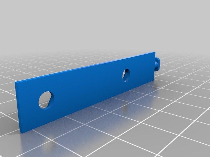 8e2c6ea7ac64725d808cd23ad6bb73bc.png Download free STL file MiniFridge - WiFi 12V ESP32 • 3D printable design, flyinggorilla