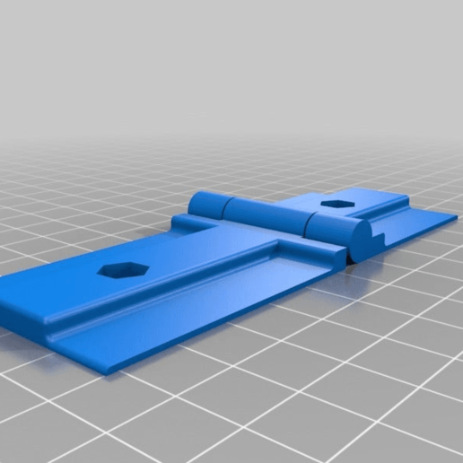adec0cfaeccc6b1258eeeffc0fc9c3a4.png Download free STL file MiniFridge - WiFi 12V ESP32 • 3D printable design, flyinggorilla