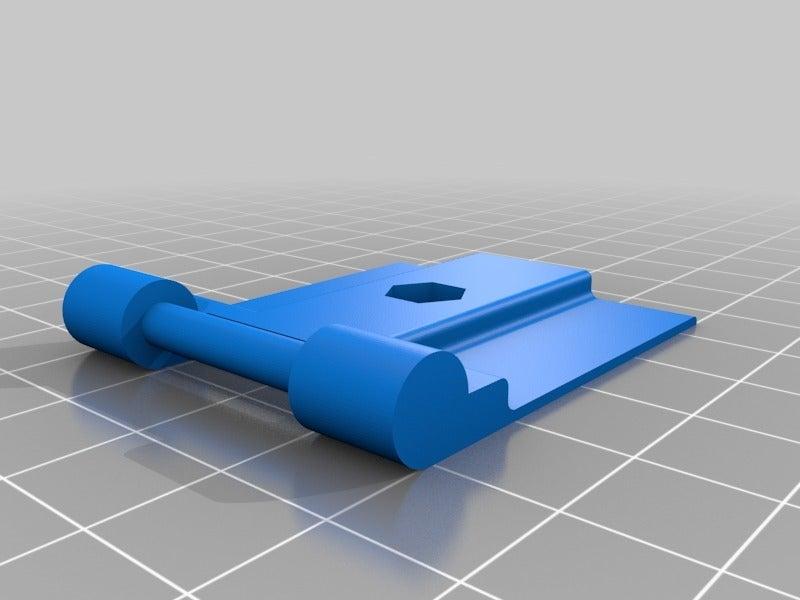 5231e6ba8116ca66de30e710b82e2119.png Download free STL file MiniFridge - WiFi 12V ESP32 • 3D printable design, flyinggorilla