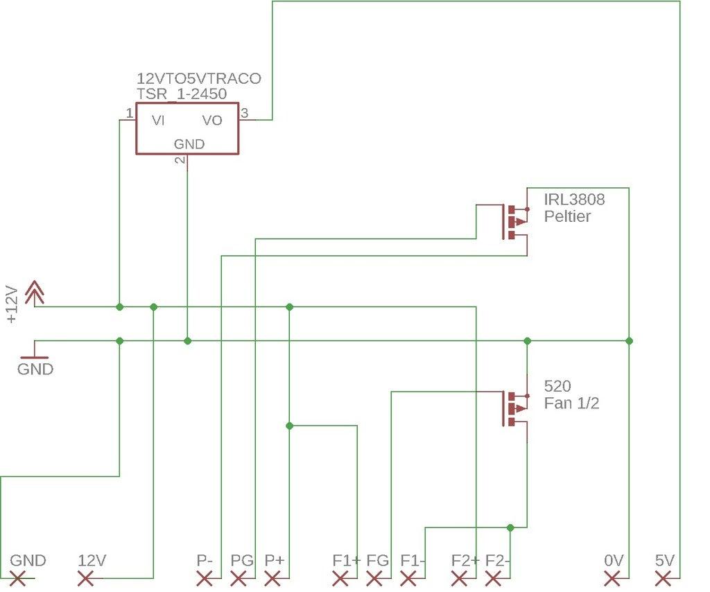 eagle_schema.png Download free STL file MiniFridge - WiFi 12V ESP32 • 3D printable design, flyinggorilla