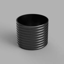 Maceta_decorativa_2020-Oct-17_04-25-10PM-000_CustomizedView10202358532.png Descargar archivo STL Maceta decorativa • Objeto para impresora 3D, ms3dfactory