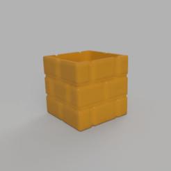 BLOCK_MARIO_2020-Dec-21_06-01-45AM-000_CustomizedView4913592865.png Télécharger fichier STL BOÎTE À BRIQUES | MARIO BROS • Modèle à imprimer en 3D, Persa_Wolf