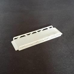 IMG_20200812_183452_233.jpg Télécharger fichier STL gratuit Miniatures de science-fiction - Rampe de la passerelle industrielle • Plan pour imprimante 3D, LoreChest