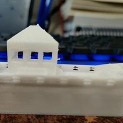 Download free 3D printing designs Fishing Model M1, rayrayray0495