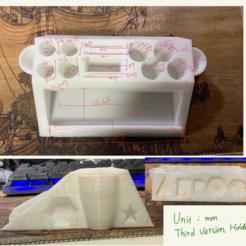 Download free 3D printing files Multi-Holder, rayrayray0495