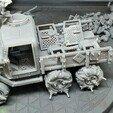 Télécharger fichier STL L'humble camion • Design à imprimer en 3D, BulwarkGaming