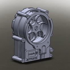 FOTO 1.jpg Download STL file C-MAG • 3D print design, 3DSOLIDPARTS