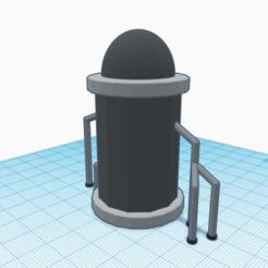PIEZA 2 (1).png Télécharger fichier STL gratuit Décoration pour le modèle 2. • Modèle imprimable en 3D, Estairco