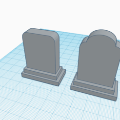 lapida 1 y 2.png Download free STL file TABLES 1 AND 2 • Design to 3D print, Estairco