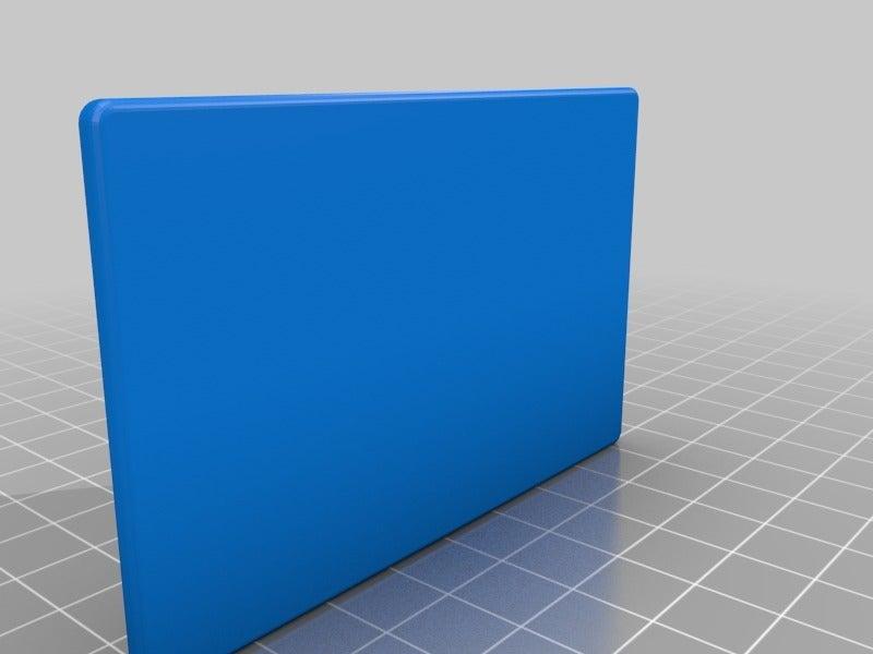 a9a7f78af5f51cf08372ded220390dd5.png Download free STL file Survival toolkit adaptor • 3D print design, fabiocandeias86