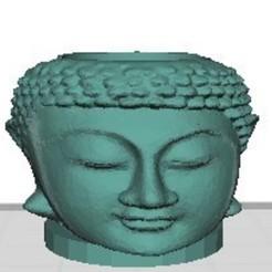 buda.jpg Descargar archivo STL Mate Buda • Modelo para imprimir en 3D, Producciones