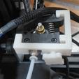 Magna 1 - Prensa FLEX 3.png Télécharger fichier STL Geeetech - Vis de presse de l'extrudeuse Magna 1 - FLEX - Communiqué de presse de l'extrudeuse • Plan à imprimer en 3D, GuaridaFierro