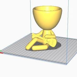 Download 3D printer designs ROBERT PLANT WITH GUITAR, my3dlabec
