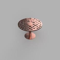 Download 3D print files Tool holder, Gain71