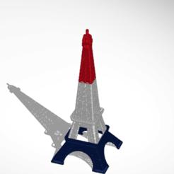 Download 3D print files EIFFEL TOWER, jitendra9679