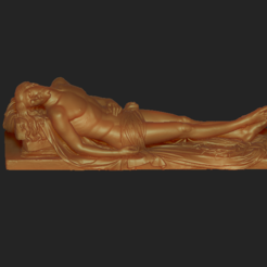 Jesusdead.PNG Download OBJ file Jesus dead. • 3D printable object, VNJewelryDesigner