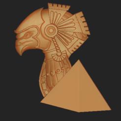 Download 3D printer templates Ra, VNJewelryDesigner