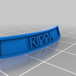 Télécharger fichier 3D gratuit Rippa's Snarlfangs - Plaques signalétiques, ValienWargaming_3D