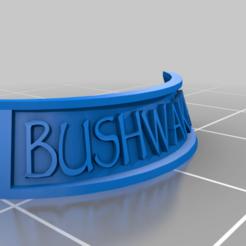 Télécharger fichier impression 3D gratuit Hrothgorn's Mantrappers - Plaques signalétiques, ValienWargaming_3D