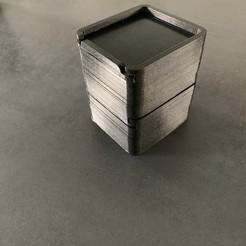 IMG_3501.jpg Download free STL file Built-in boxes • Design to 3D print, Nene_nb
