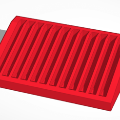 Download free STL file Games holder for Xbox or PS • 3D printable model, M4TH14S