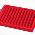 Games_holder.png Download free STL file Games holder for Xbox or PS • 3D printable model, M4TH14S